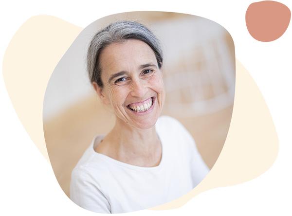 Imma Campos comadrona y profesora de yoga